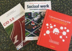 Boekenlijst Welzijn 3.0