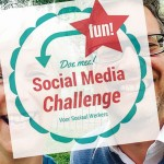 Challenge poster Anneke en Hans