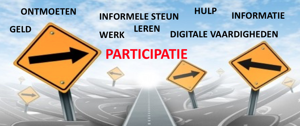 Blog: Het sociaal zwakste belang staat bij digitalisering op achterstand (Zorg+Welzijn)