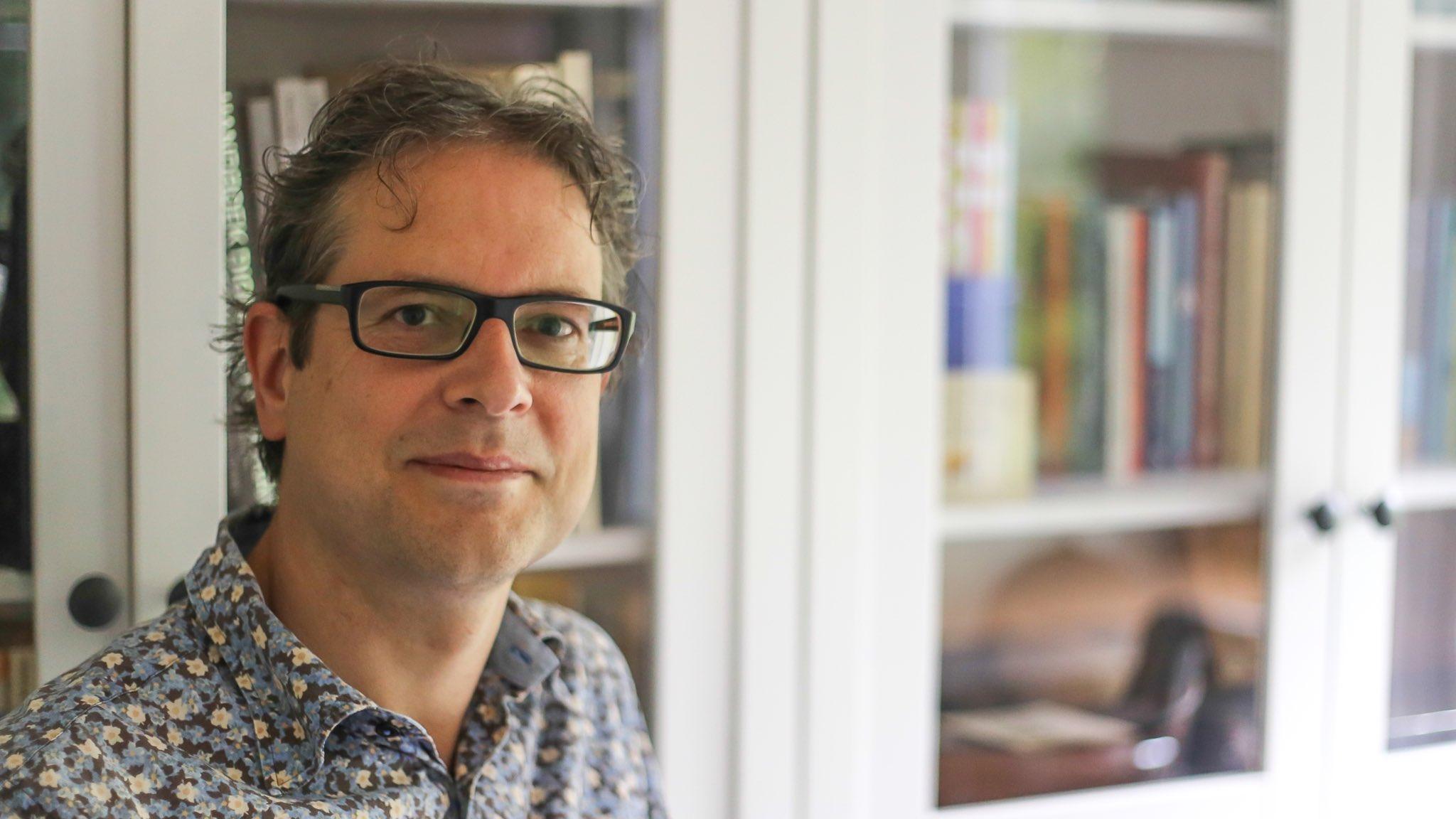 Hans Versteegh Welzijn 3.o docent spreker congres gastdocent zorg en welzijn
