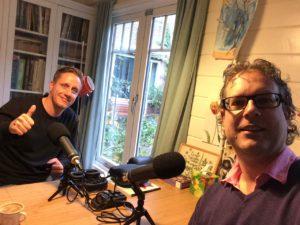 Podcast Welzijn 3.0