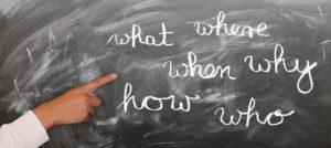 Vragen stellen sparren Q&A Welzijn 3.0
