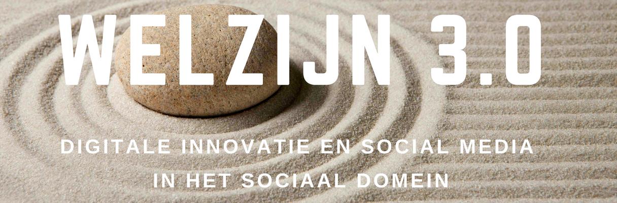 Social media in zorg en welzijn training en workshop
